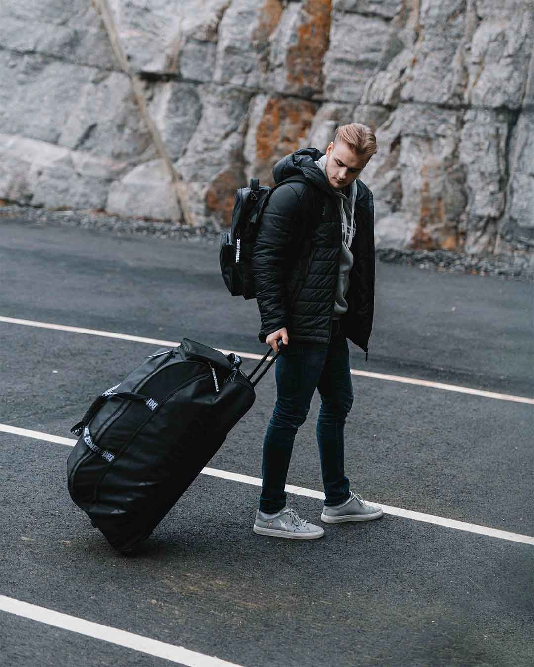 SPORT BAG BRILLIANT LARGE WITH WHEELS