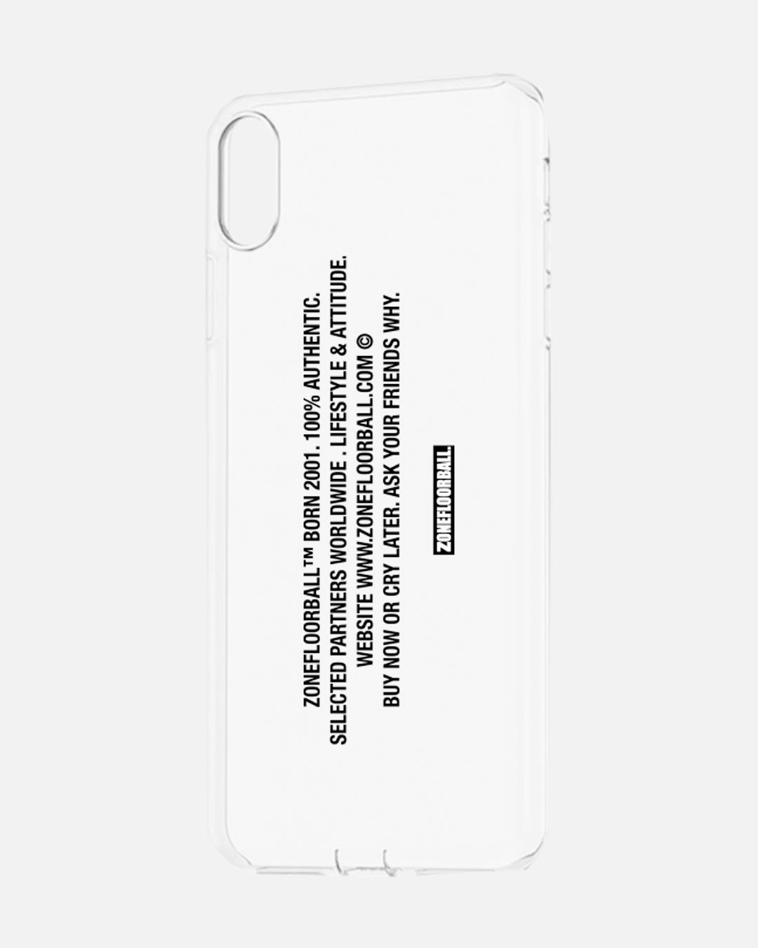 IPHONE XS COVER ZONE