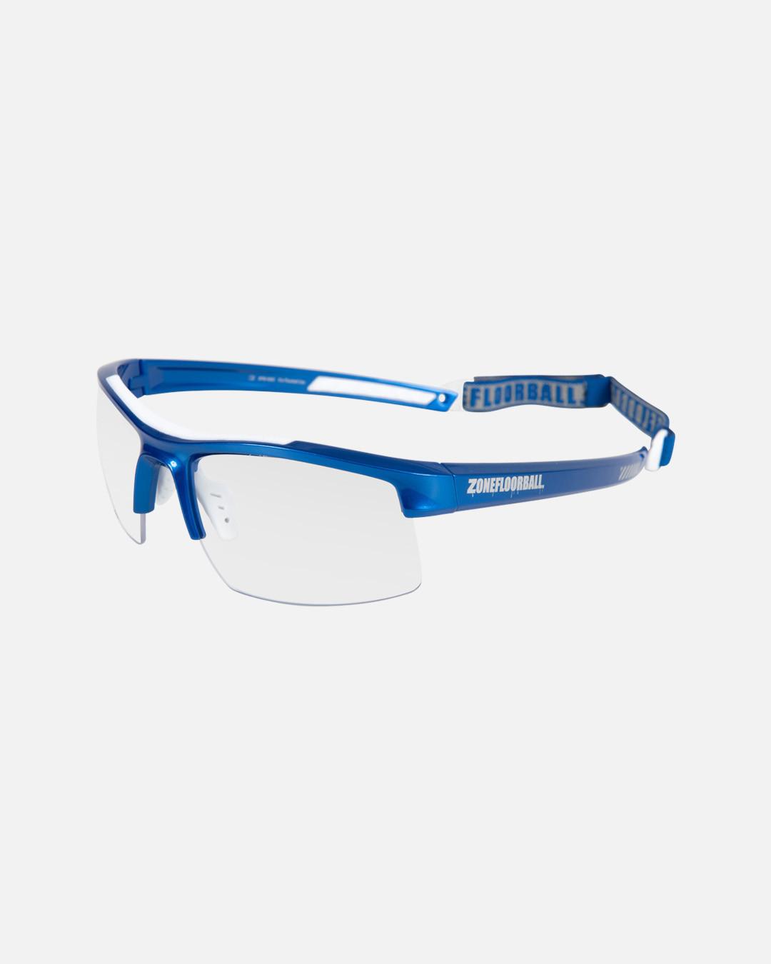 PROTECTOR SPORT GLASSES JUNIOR AQUA BLUE