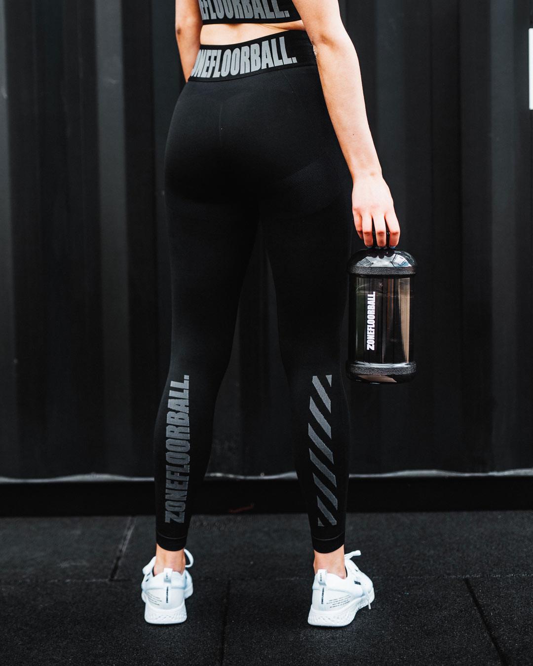 TIGHTS ESSENTIAL FULL LEG